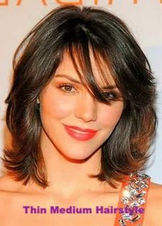 10 Woman Easy Medium Hairstyles Ideas suit your face and hair type is to consult with a stylist you trust. Bring along some magazine pictures of styles you like so you can discuss their suitability with your beauty parlor pro. Check here . #mediumhairstyle #thinmediumhairstyle #womanhairstyles Woman Hairstyles, Easy Hairstyles For Medium Hair, Magazine Pictures, Hair Type, Trust, Short Hair Styles, Stylists, Womens Fashion