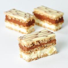 Specialitati asortate Archives - Stela Prod Dessert Drinks, Dessert Recipes, Romanian Food, Nutella, Tiramisu, Caramel, Cheesecake, Deserts, Food And Drink