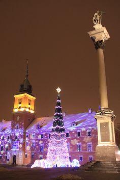 Warszawa, Mazowsze, Poland