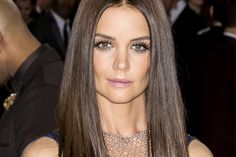 Image result for katie holmes hair