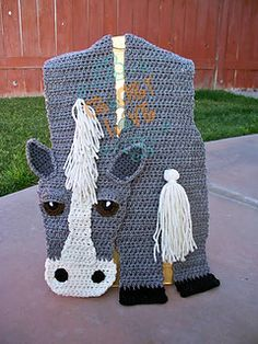 Around scarf pattern by JoAnne Grimm Thompson Ravelry: Horsin' Around scarf pattern by JoAnne Grimm ThompsonAround Around may refer to: Crochet Quilt, Crochet Motif, Crochet Shawl, Crochet Yarn, Crochet Kids Scarf, Crochet Scarves, Loom Knitting, Knitting Patterns, Crochet Patterns