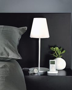 The overall style and comfort of your bedroom has less to do with what you put in it than what you keep out.