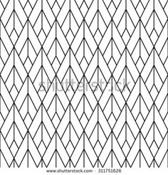 Seamless pattern, repeating texture. Linear grid.