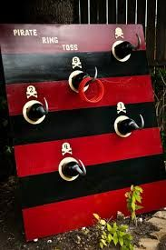 Adult pirate party decorations - photo#55