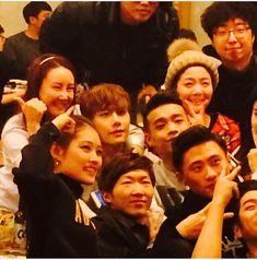 141220 Dinner after the concert with the team 2 Shin, Team 2, Dinner, Park, Concert, World, Movies, Movie Posters, Photos