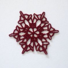 Snowflake #33