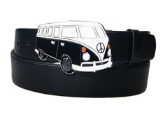 Pasek skórzany do spodni klamra ogórek volkswagen Volkswagen, Belt, Accessories, Fashion, Belts, Moda, Fashion Styles, Fasion, Ornament