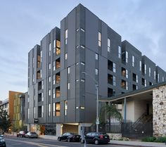 Gallery of The Line Lofts / SPF:architects - 18