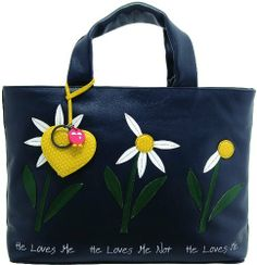 Yoshi Hampton Leather Daisy 'HE LOVES ME, HE LOVES ME NOT' applique bag - Y26 DAISY Yoshi, http://www.amazon.co.uk/dp/B007GX8Q0A/ref=cm_sw_r_pi_dp_jg7vtb108VJZ0/280-3332454-0039359