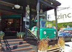 Zinc Home and Garden Lambertville NJ