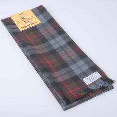 Available from ScotClans, Made in Scotland from fine wool - Order your's today
