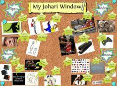 johari window | Johari window | Publish with Glogster!