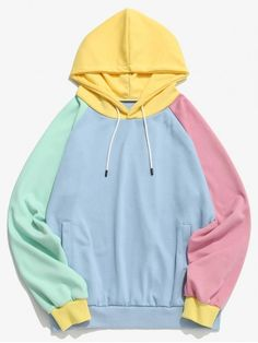 Hoodies and Sweatshirts For Men Online Girls Fashion Clothes, Teen Fashion Outfits, Mode Outfits, Style Fashion, Emo Fashion, Trendy Fashion, Stylish Hoodies, Cool Hoodies, Colorful Hoodies