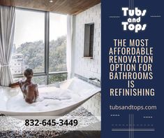 We have the perfect options in bathroom renovation