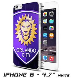 MLS Orlando City soccer FC Logo , Cool iPhone 6 Smartphone Case Cover Collector iphone TPU Rubber Case White [By NasaCover] NasaCover http://www.amazon.com/dp/B012O3UDHK/ref=cm_sw_r_pi_dp_tL3Vvb11WJ345
