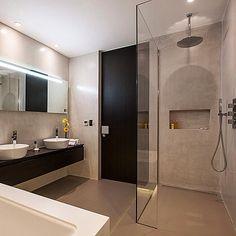 Badezimmer beispiele 10qm | Bad | Pinterest | Badezimmer beispiele ...