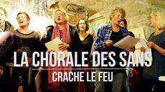 La Chorale des Sans - Avenue du Dragon