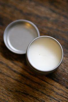 5 Chicks and a Farmer: Homemade Lip Balm and Sugar Scrub