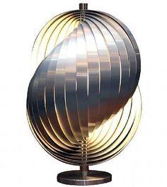 Verner Panton Moon table lamp by Verner Panton