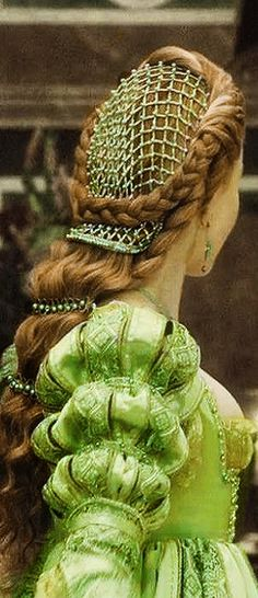 My Lady Greensleeves ....