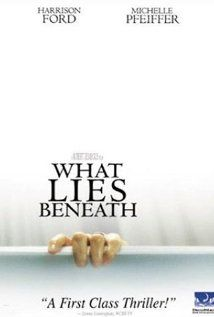 Film: What Lies Beneath Laura recommends this one! The wife of a university research scientist believes that her lakeside Vermont home is haunted by a ghost - or that she's losing her mind. Halloween Movies, Scary Movies, Horror Movies, 4 Movies, Drama Movies, Really Good Movies, Great Movies, Awesome Movies, See Movie