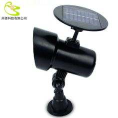 Free shipping 3W light spike solar lawn lamp led garden solar light lamp lantern solar led lawn light $71.24