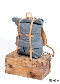 Urban Vagabond Backpack $290