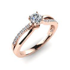 Osta GLAMIRA Ring Jade G100100   GLAMIRA.de
