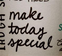 Hoy será un día especial #tequilaomega