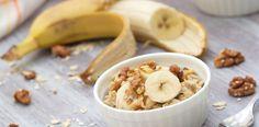 Zoe Bingley - Pullin Coconut Breakfast Bowl