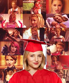 """Quinn.. love her despite the grudge I hold for her absense in """"The Quarterback"""""""
