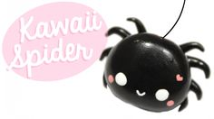 ^__^ Cute Spider! - Kawaii Friday 146