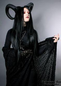 Dark Demoness