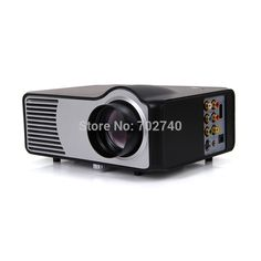 (187.20$)  Know more - http://ai4lj.worlditems.win/all/product.php?id=1883677211 - 2017 New Black Hot Cakes LCD 2600 Lumens Home Theater TV Smart Projector Digital Video Projector Free Shipping