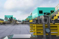 Beston waste recycling plant for sale with high sorting rate always has high performance-price ratio in Indonesia. Recycling Plant, Recycling Machines, Solid Waste, Plant Sale, Sorting, Quote, Website, Plants, Quotation