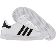 My son's new kicks :) Toddler Shoes, Baby Shoes, Adidas Baby, Adidas Superstar, Baby Boy Outfits, Adidas Shoes, Athletic Shoes, Shoes Sandals, Unisex