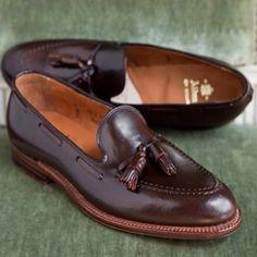 #man #shoe #loafer