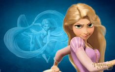 Tangled wallpapers #movie