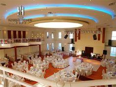 Χώροι Δεξιώσεων,Ν. Κοζάνης,Hotel Ioannou Resort www.gamosorganosi.gr H Hotel, Chandelier, Ceiling Lights, Table Decorations, Lighting, Furniture, Home Decor, Candelabra, Decoration Home