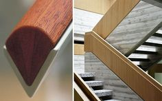 | Pasamanos modernos para escaleras de diseño                                                                                                                                                                                 Más