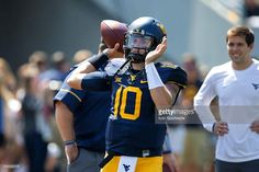 The loss of Cody Saunders leaves West Virginia with just three quarterbacks on the roster.