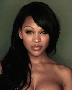Opinion Meagan good sexy lips regret