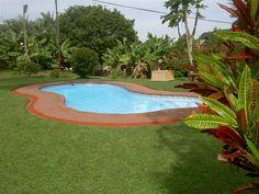 Peace of Paradise - Inyanga Village - Mtwalume - KNZ South Coast