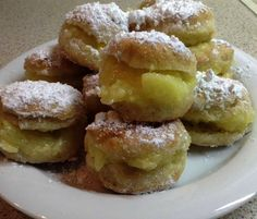Greek Desserts, Greek Recipes, Vegan Desserts, Vegetarian Recipes, Healthy Recipes, Sweets Recipes, Cake Cookies, Soul Food, Food And Drink