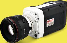 VisionResearch : Phantom Miro M320S