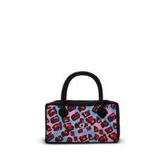 NEOS-JA-PA-FUXIA - Borsa sportiva da giorno in neoprene con zip. - una borsa realizzata da LOOMLOOM - made in Italy.