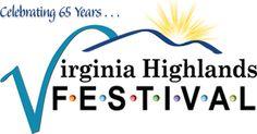 Virginia Highlands Festival - Abingdon, VA August 2-11, 2013