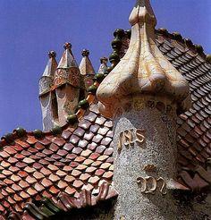Mas Gaudi