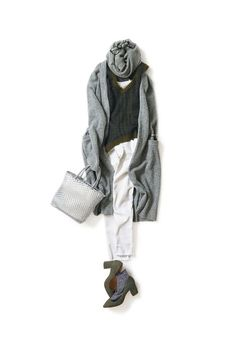 Best Casual Work Outfits Part 18 Casual Work Outfits, Mode Outfits, Work Casual, Winter Outfits, Fashion Outfits, Womens Fashion, Japanese Minimalist Fashion, Minimal Fashion, Japan Fashion