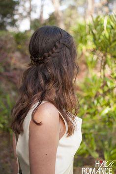 DIY Bridal Beauty by Hair Romance & Makeup Utopia - The Bohemian Bride